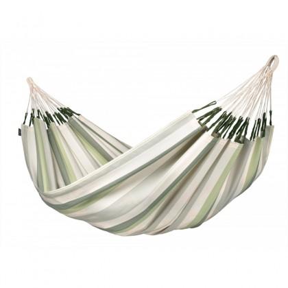 LA SIESTA® Brisa Cedar - Weather-Resistant Kingsize Classic Hammock