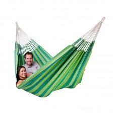 LA SIESTA® Carolina Spring - Cotton Double Classic Hammock