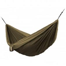 LA SIESTA® Colibri 3.0 Canyon - Double Travel Hammock with Suspension
