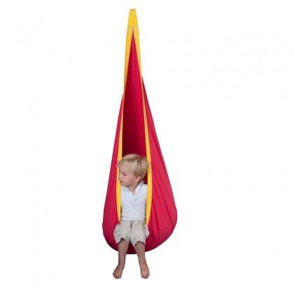 LA SIESTA® Joki Cherry Hengestol Nest Children