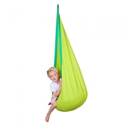 LA SIESTA® Joki Froggy Hengestol Nest Children
