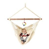 LA SIESTA® Yayita - Organic Cotton Baby Hammock