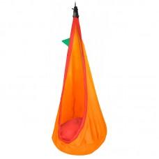 LA SIESTA® Joki Foxy - Organic Cotton Kids Hanging Nest with Suspension