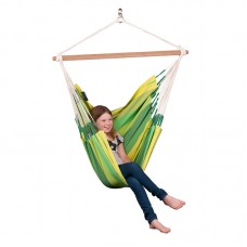 LA SIESTA® Orquídea Jungle Hengestol Basic