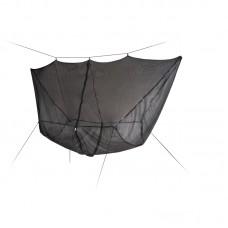 LA SIESTA® BugNet Black Myggnett for hengekøye