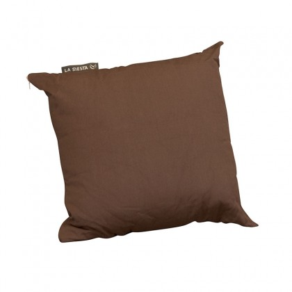 LA SIESTA® Modesta Arabica - Organic Cotton Hammock Pillow